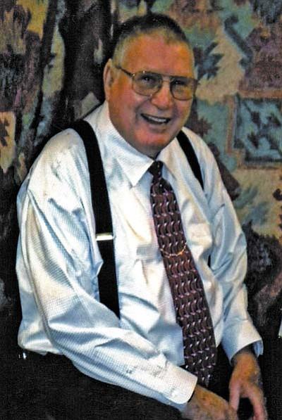 Merle Lester Olson