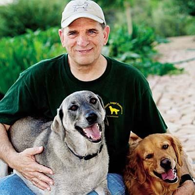 Gary DeGeronimo