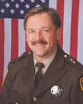 Sheriff Mascher