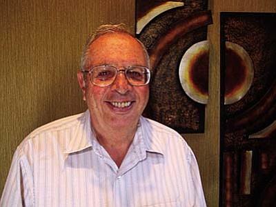 Dave Benore<br /><br /><!-- 1upcrlf2 -->VOCA Board President