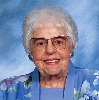 Irma Rae Goldbeck