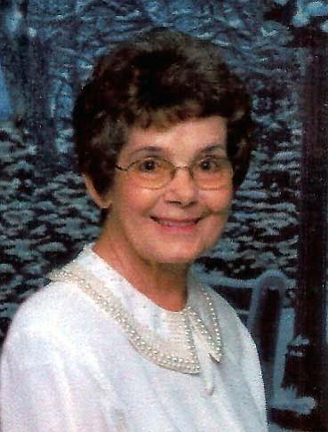 Barbara Jean Gilbert