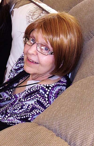 Sally Ann Lawrence