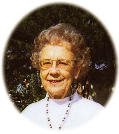 Mary Ellen Leeper