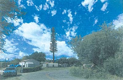 AT&T has plans for six new towers in the Verde Valley that would provide continuous 4G coverage for its customers living in and passing through a corridor running from Camp Verde through Cottonwood to Sedona.<br /><br /><!-- 1upcrlf2 -->