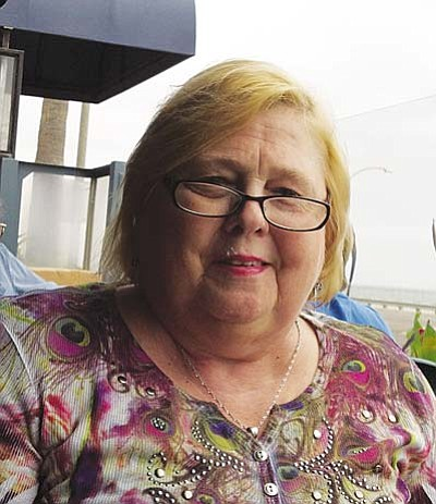 Karen Faye Dodendorf