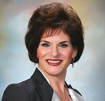 Barbara Dember