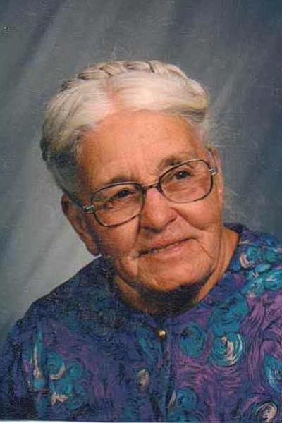 Anna Margaret Frantum