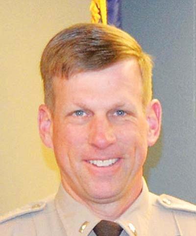 Lt. Dan Raiss