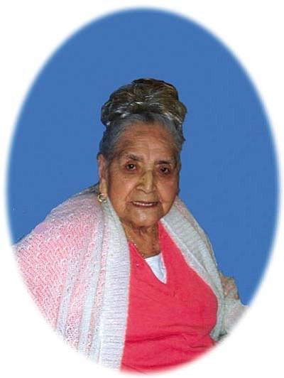 Rosa R. Lucero