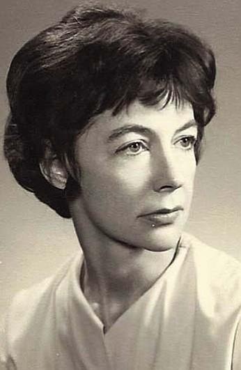 Patricia Agnes Kearney