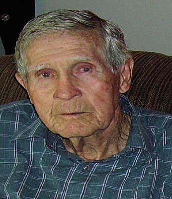 Ralph D. Whitt
