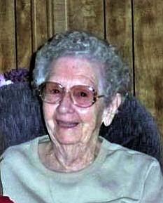"""LaVonne """"Bonnie"""" Ilene Treloar"""