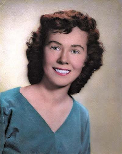 Lois Jean McGinnis