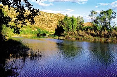 Without change we will continue to have additional impacts to the Verde River, its tributaries, our municipal and individual groundwater wells and the costs associated with development of new water supplies.