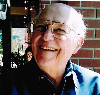 Alfred John Roberts, Jr.