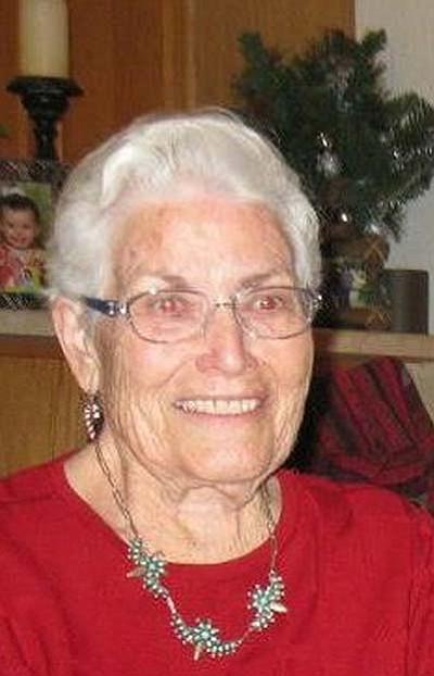 Mary Ernestine Murdock