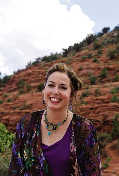 "Forgiveness expert Lori Rubenstein leads workshop<br /><br /><!-- 1upcrlf2 -->May 10<br /><br /><!-- 1upcrlf2 -->Lori Rubenstein has a thing or two to teach about forgiveness. She is the luncheon time speaker at The Shiva Shack, a new Yoga studio at 928 N. Main Street in Old Town Cottonwood. The one-hour event starting at noon will be by donation only and all are welcome. <br /><br /><!-- 1upcrlf2 -->Participants will learn about the causes of stress on the physical and emotional body, as well as tools you can begin practicing right away. Rubenstein says forgiveness is not a one-time deal, that you ""need to practice, to build your forgiveness muscles,"" and she'll teach you how. Contact Lori Rubenstein at LoriRubenstein@gmail.com.<br /><br /><!-- 1upcrlf2 -->"