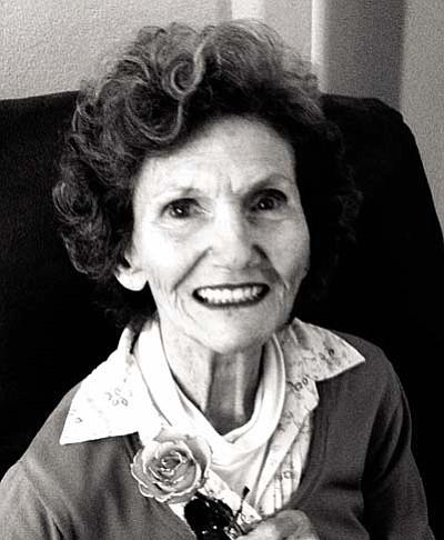 Barbara Jean Waren