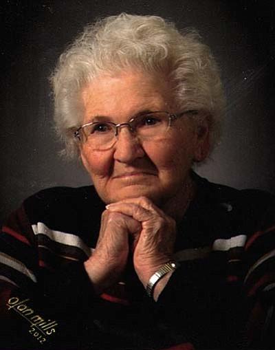 Mary Bohl