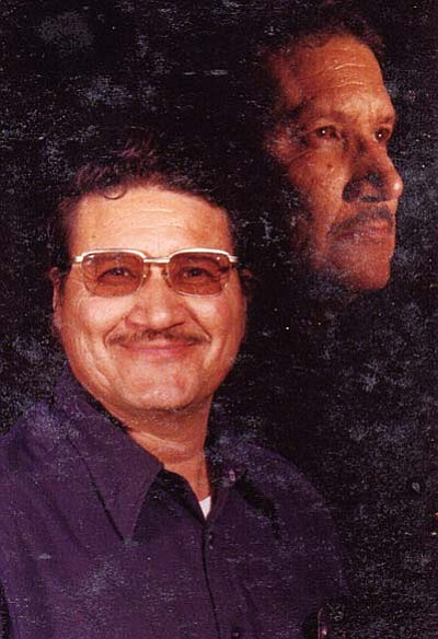 Cruz Chavez Jr.