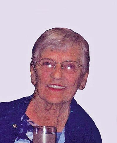 Donna G. Johnson