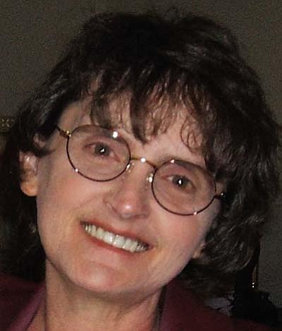 Patricia (Patt) Jean Ginevra