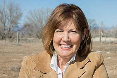 CAMP VERDE – The Yavapai-Apache Nation hosted Arizona Congresswoman Ann Kirkpatrick on June 8 in the Clarkdale tribal community.