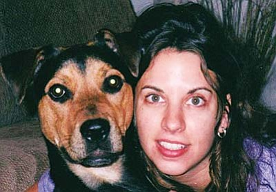 Tina and Rosey