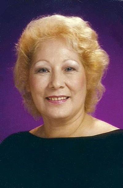 Anna Valdez Guevara