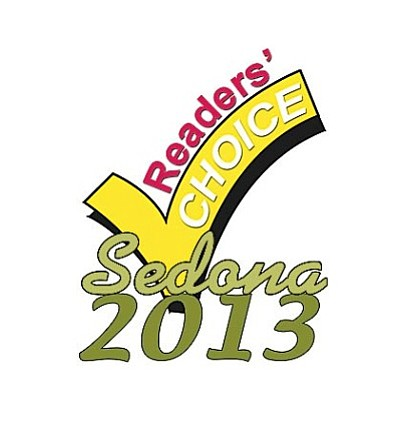 Sedona Reader S Choice 2013 The Verde Independent