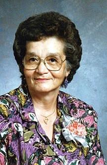 Patricia L. Hockensmith