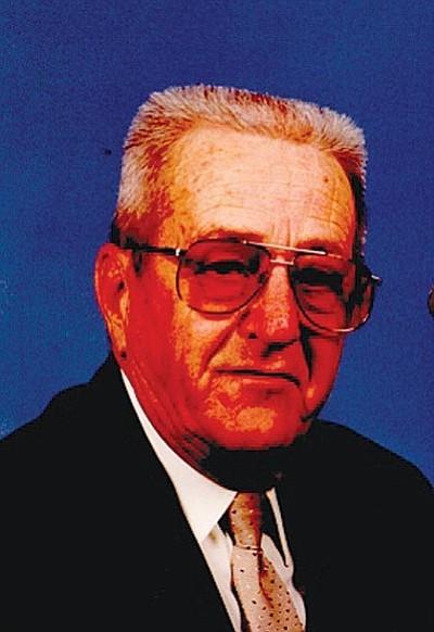 Herbert John Schmidt