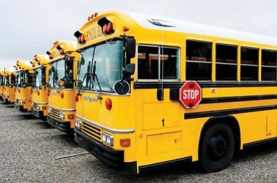 Mingus board approves school bus purchase   The Verde Independent