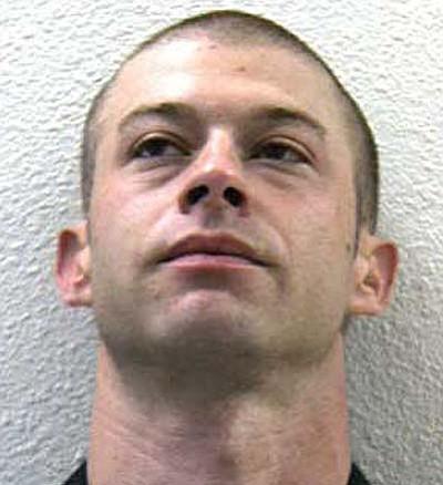 Jason R. Thrift, 34 of Cottonwood