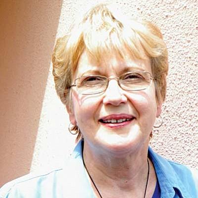 Naomi Barcanic