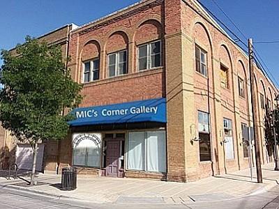 Clarkdale's Corner Gallery