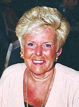 """Nancy Lea Gagnon, aka """"Mikey"""" 82"""