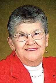 Bonnie Rice Rognholt