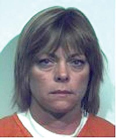 Camp Verde woman arrested on embezzlement charges | The