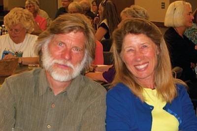 Randy Miller and Dena Greenwood will provide classroom work.