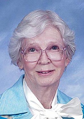 Nellie Martin Gaskin