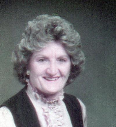 Huguette 'Ann' Marie Swain
