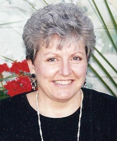 Rita M Hill