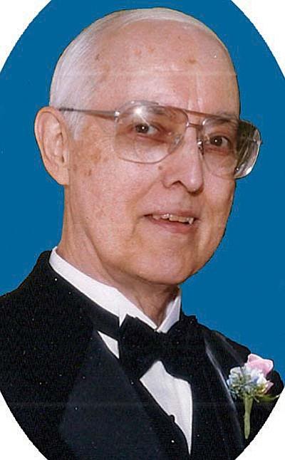 Philip H. Cumpston