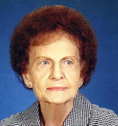 Virginia L. Summers