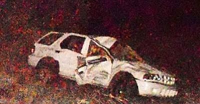 Fatal crash on Fossil Creek Road | The Verde Independent