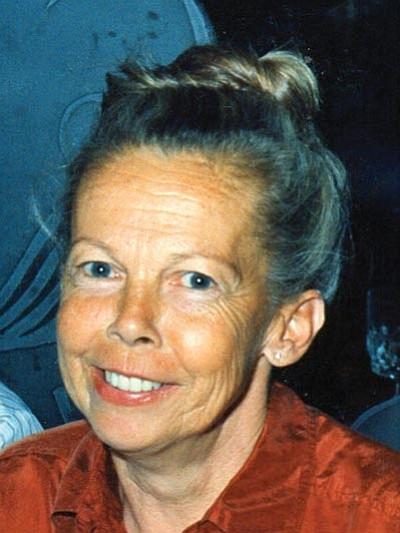 Carole Lynn Aston