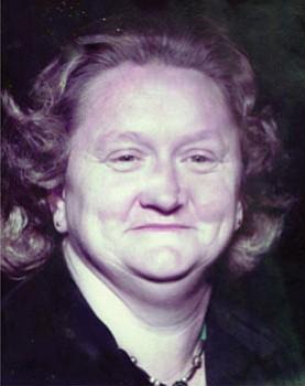 Willa Mae Anglen