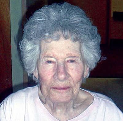 Phyllis Marian Ridenour